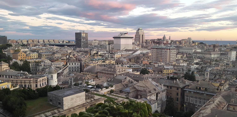 Le dieci cose da non perdere a Genova