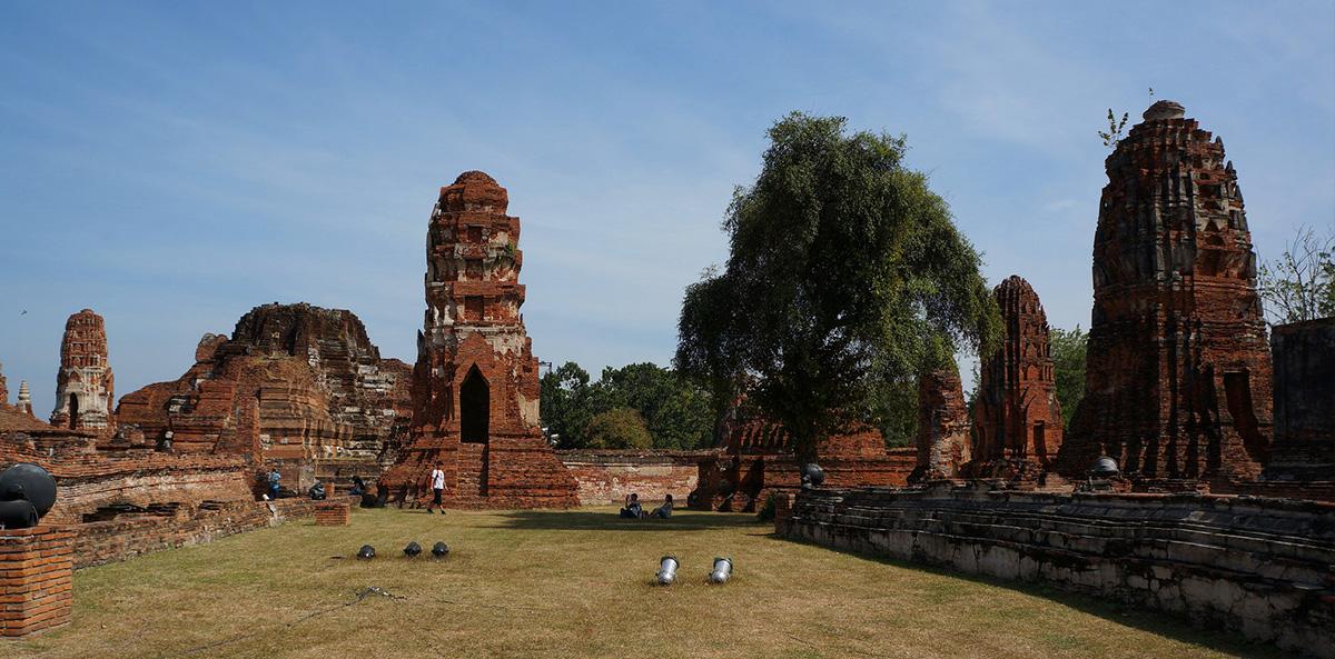 Alla scoperta della Thailandia (Parte 2)