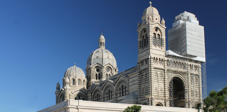 Marsiglia per crocieristi: visita in sette ore