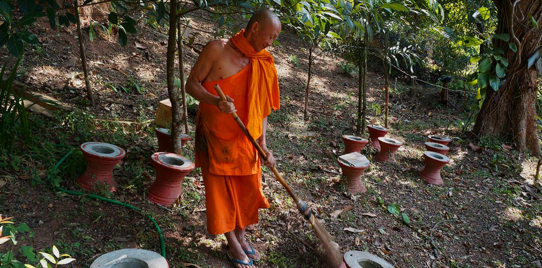 Alla scoperta della Thailandia (Parte 4)