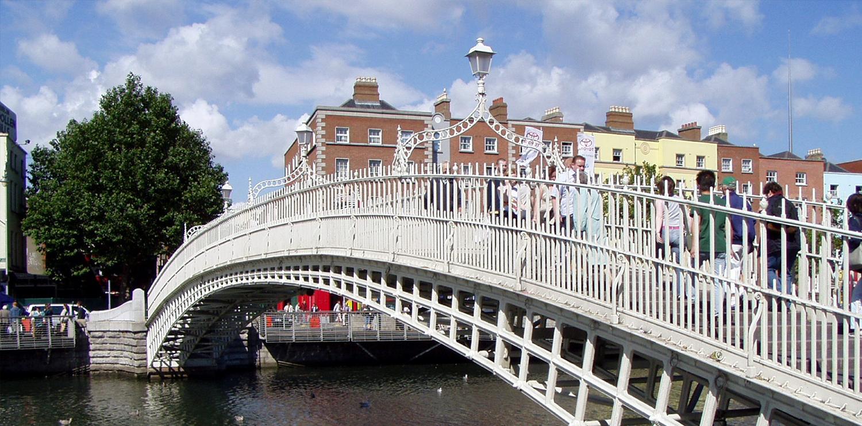 Alla scoperta di Dublino: la costa, i pub e la Guinness