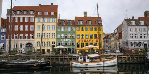 Copenhagen Quando Andare E Dove Alloggiare Posti Nel Mondo